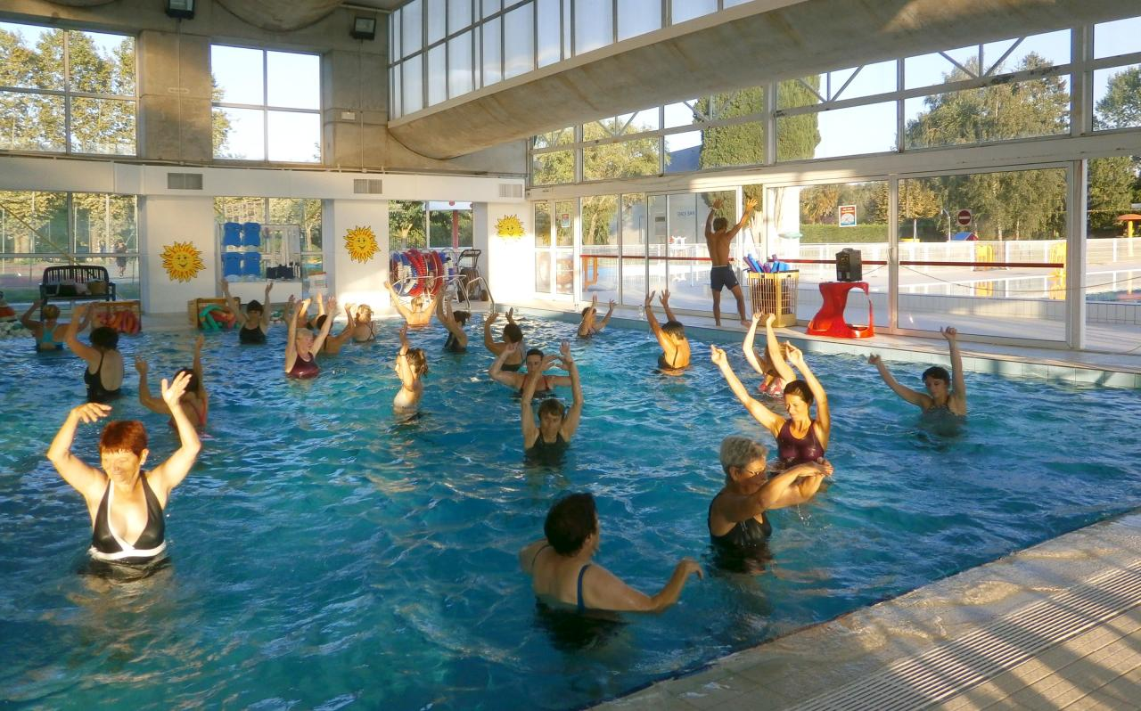 Parenthèse Aquadance